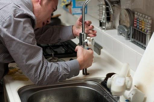 мивка монтиране