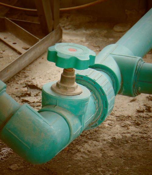 водопроводни течове